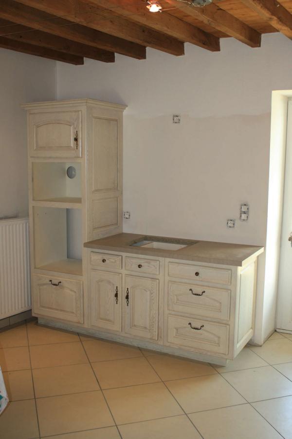 cuisine corbigny. Black Bedroom Furniture Sets. Home Design Ideas